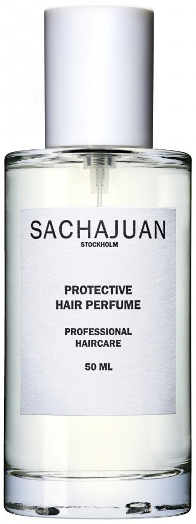 Parfum capillaire, SachaJuan 60€
