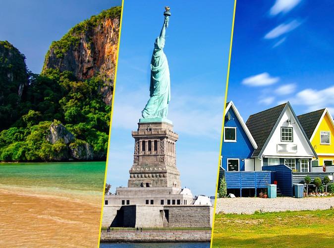 Photos : Shopping beauté, autour du monde !