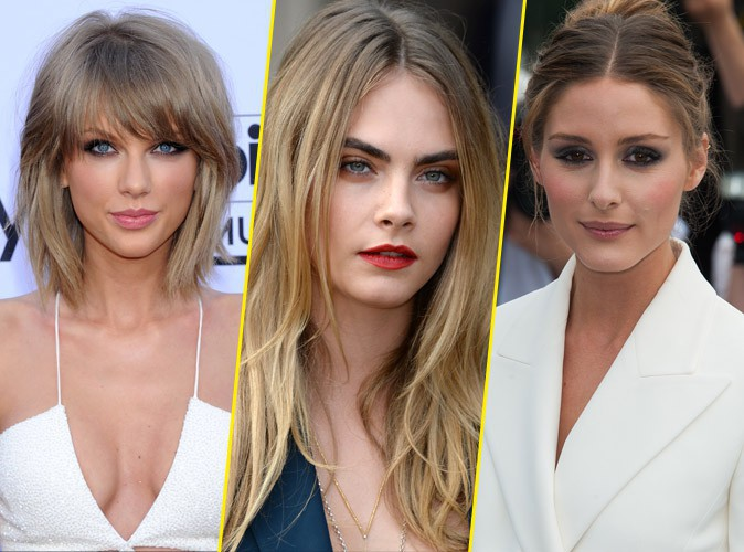 Photos : Spécial make-up : 5 beauty look de star !