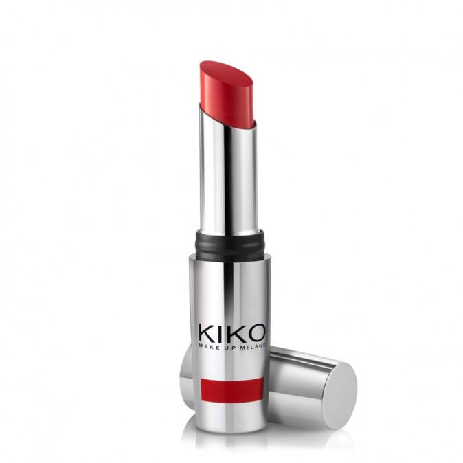 Rouge à lèvres, Kiko 6,90€