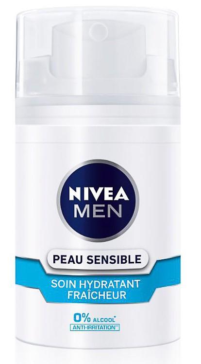 Soin hydratant, Nivea Men 8,49 €