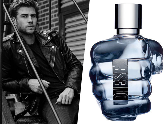 "Parfum ""Only the Brave"" by Diesel"