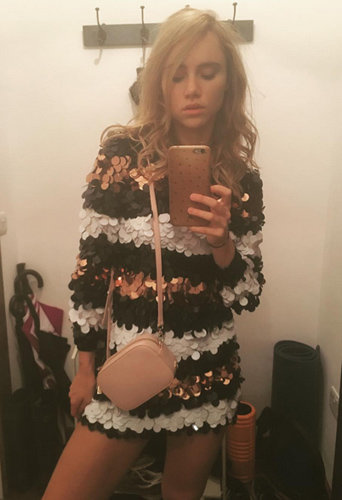 Photos : Suki Waterhouse : La it-girl anglaise lance sa propre marque !