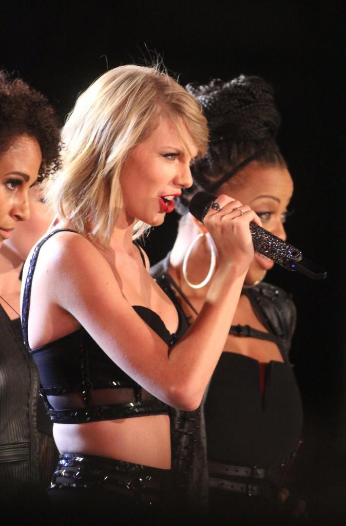 Taylor Swift en concert