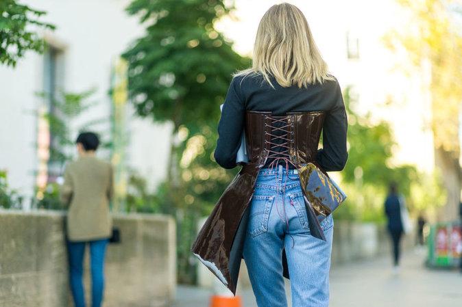 Photos : Tendance mode : 8 façons de porter le corset