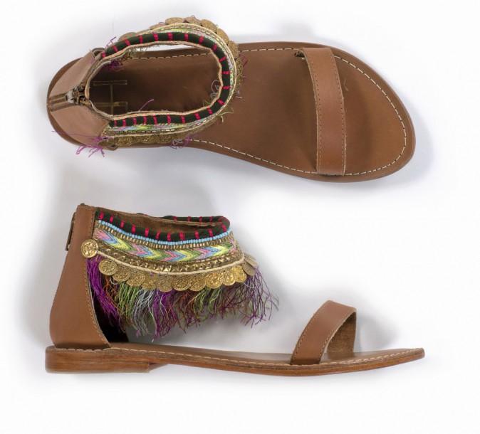 Sandales, Hardrige (59€ ->47€)