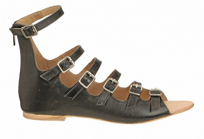 Sandales, Jonak (59€ ->47.20€)