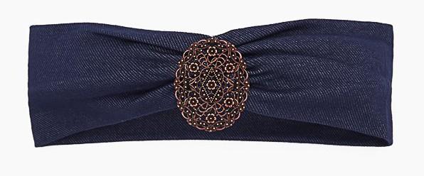 Le headband : Adéli Paris, 38 €