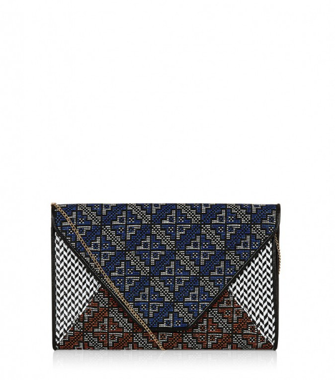 Pochette rigide, New Look 14,99€