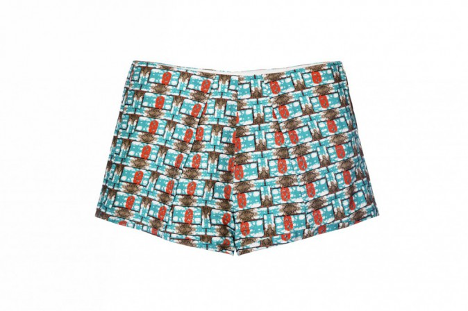 Short, Laurence Doligé 135 €
