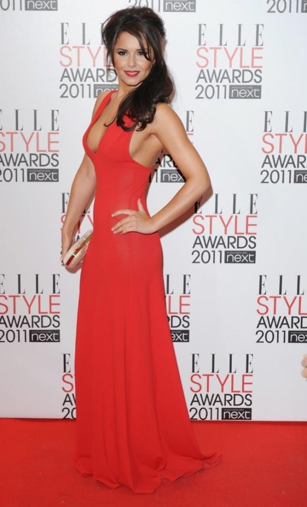 Cheryl Cole !