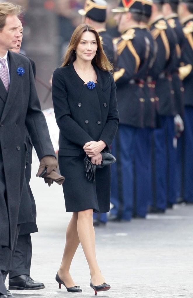 Même l'ex Première Dame de France les a adopté !