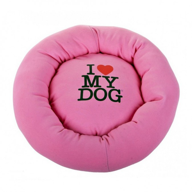 Panier pour chiens, I love my Dog 59,90€