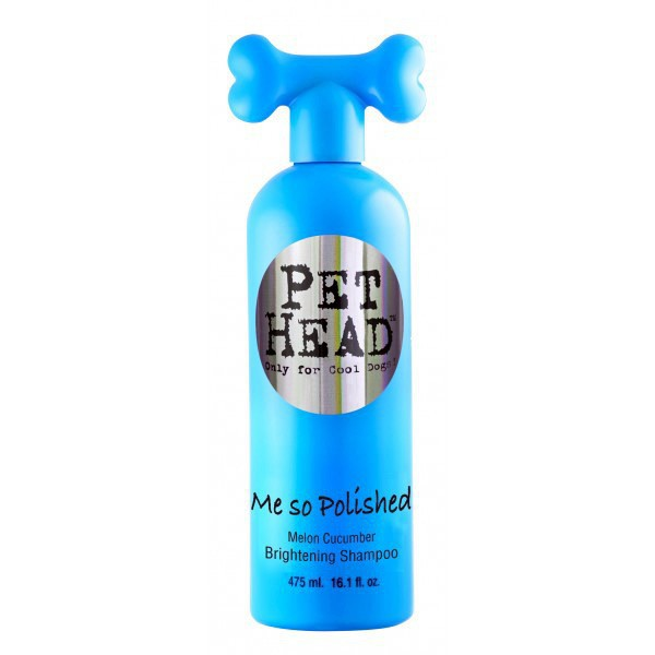 Shampooing pour chiens, Pet Head 14,95 € – 475 ml
