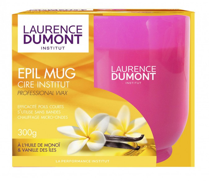 Epil Mug, Laurence Dumont 8,20