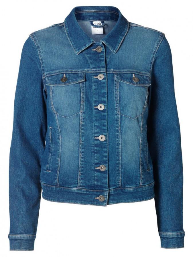Veste en jean, Vero Moda, 29,95