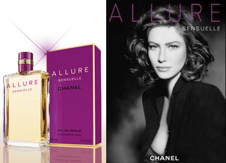 Anna Mouglalis, égérie Chanel