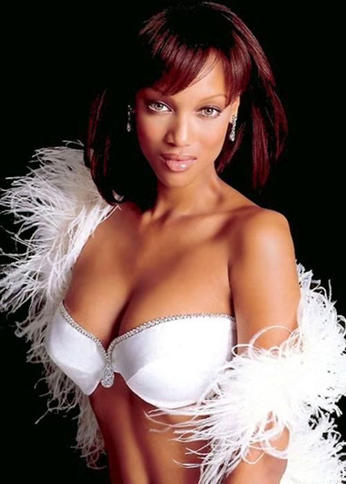 1997 - Tyra Banks