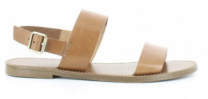 Cow-girl Arizona : Sandales, Jonak 65€