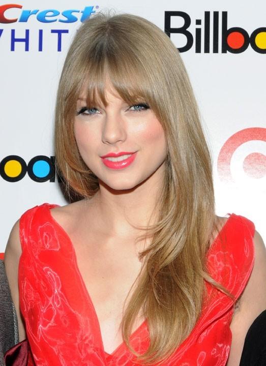 D-Taylor Swift