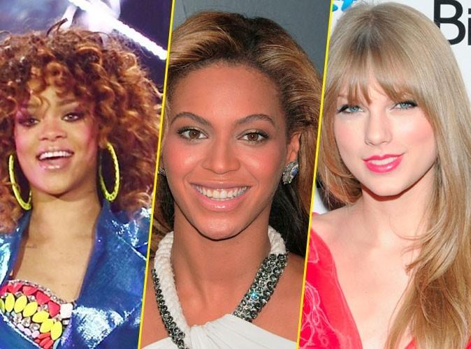Quels salaires pour les chanteuses en 2011?