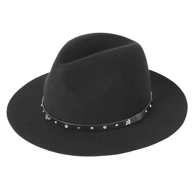 Chapeau, Morgan 35€