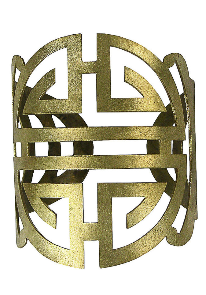 Manchette bronze, Ithemba 44€