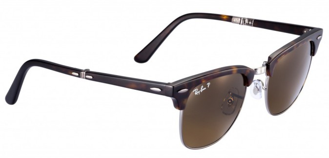 Clubmaster, Ray-Ban 219 €