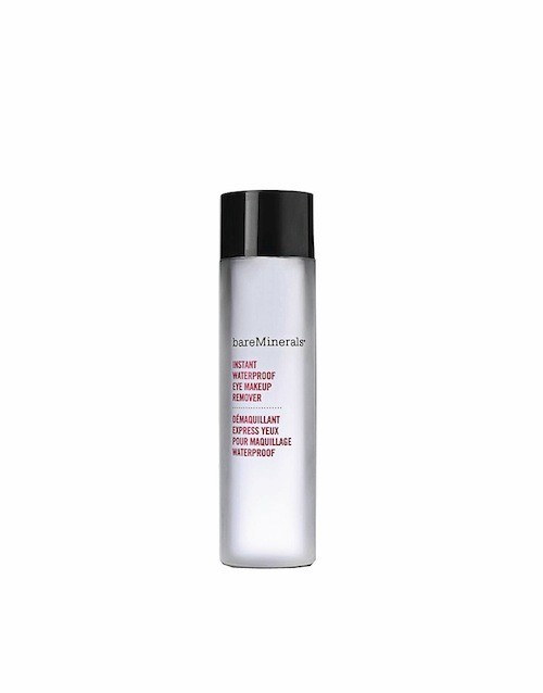 Démaquillant Express yeux, bareMinerals 19€