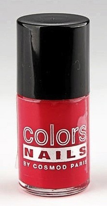 Vernis Cosmod 2€