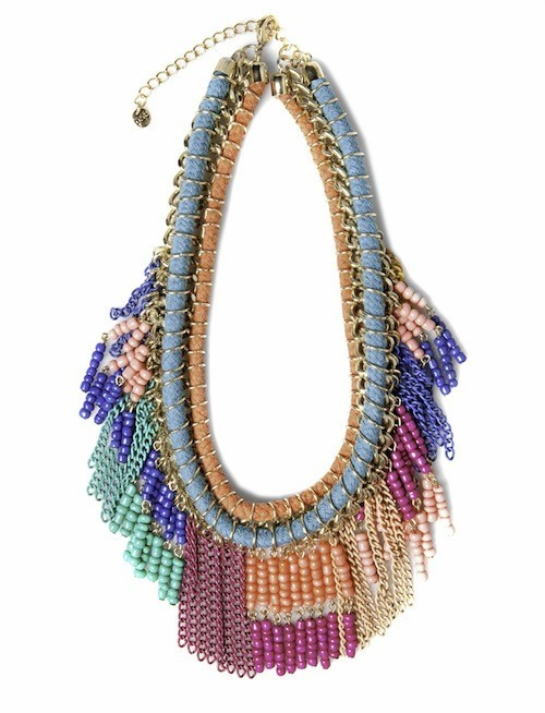 Collier Pull&Bear 19 €