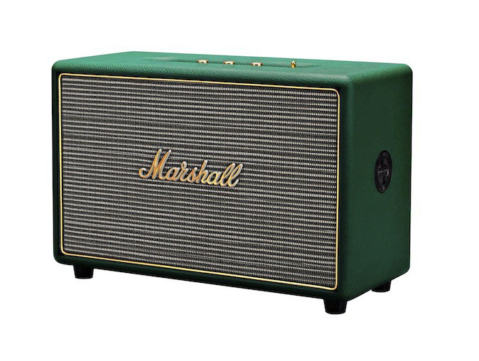 Mini-enceintes, Marshall Docking Hanwell, 800 €