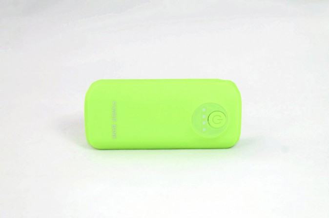 Batterie externe Juicy USB, Smart Access 19 €