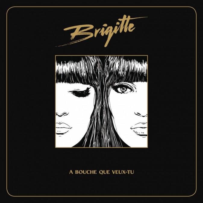 CD, À bouche que veux-tu, Brigitte 15,99 €