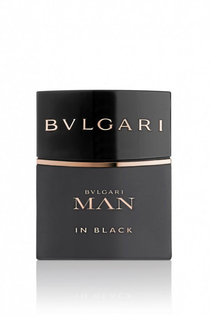 Eau de parfum, Man in Black, Bulgari chez Sephora 53,50 €