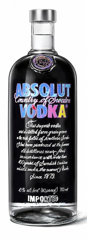 Bouteille de 70 cl, Absolut Vodka x Andy Warhol 16,90 €