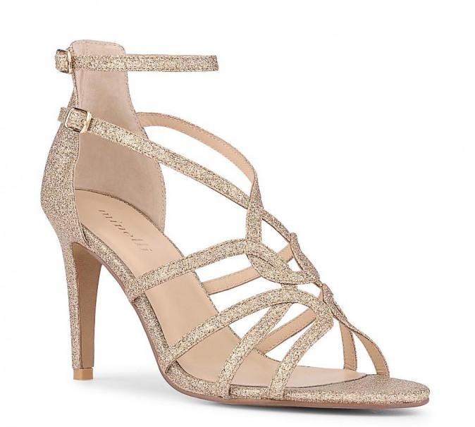 Sandales à brides, Minelli 89€