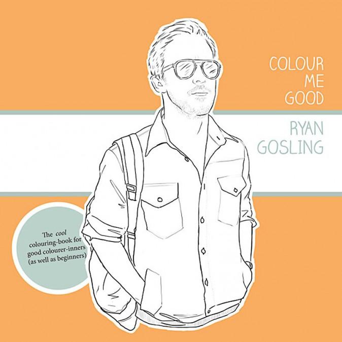 Cahier à coloriages, Colour Me Good 9 €