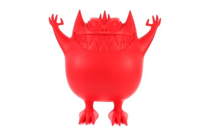 DEMON LAMP, Lampe , chez Colette