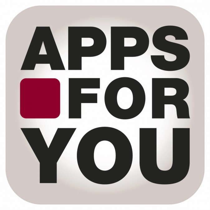 APPS FOR YOU