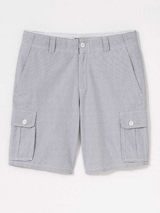 Bermuda à poches, Tom Tailor 59 €