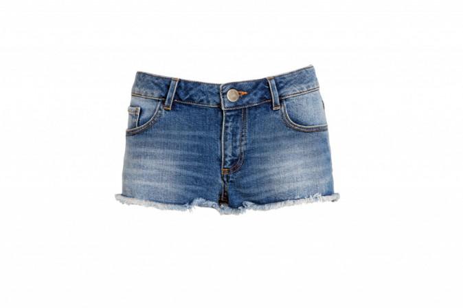 Short en jean, Asos 28 €