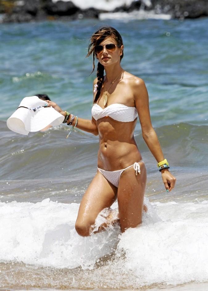 Alessandra Ambrosio !