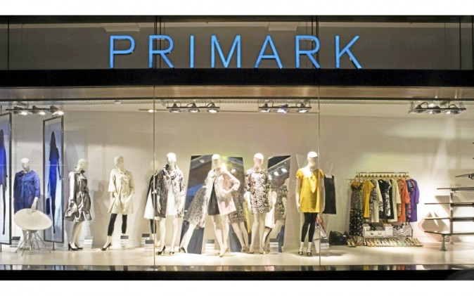 Primark, ouverture en France en 2013 et 2014 !
