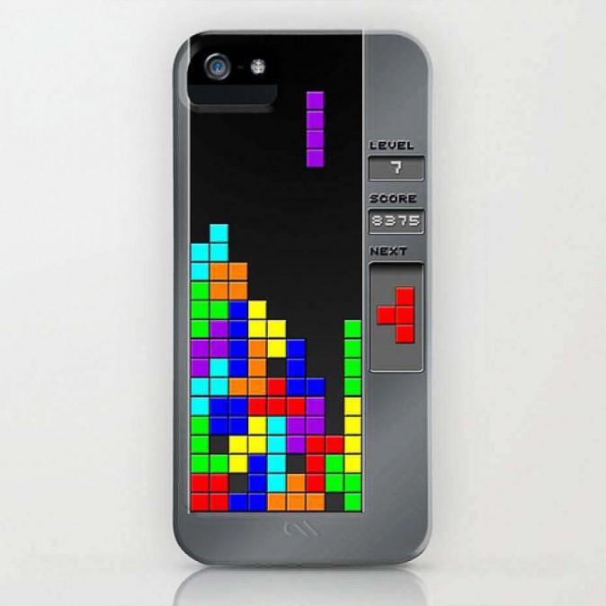 Régréchic : HD Tetris, Caseable, 29 €