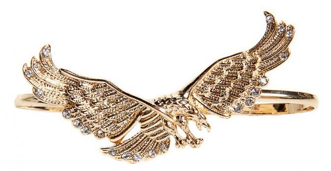 Tendance rentrée 2013 : gros bijoux!