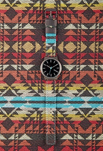 Montre Wizard Print Series à 69,95 €