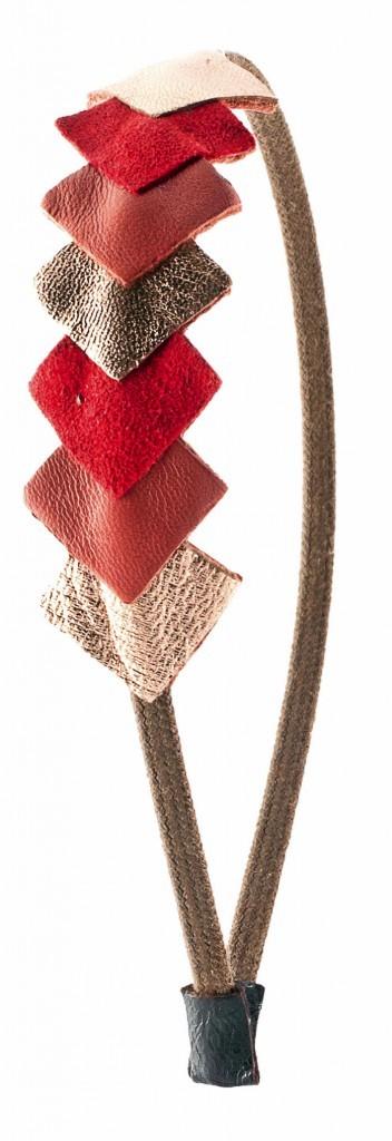 Headband, Johanna Braitbart. 68 €.