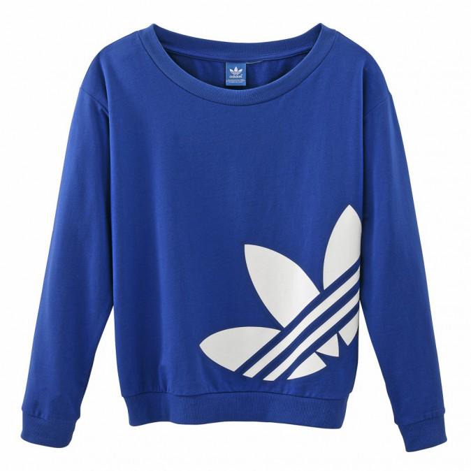 Adidas sur 3suisses.fr 44,99 €