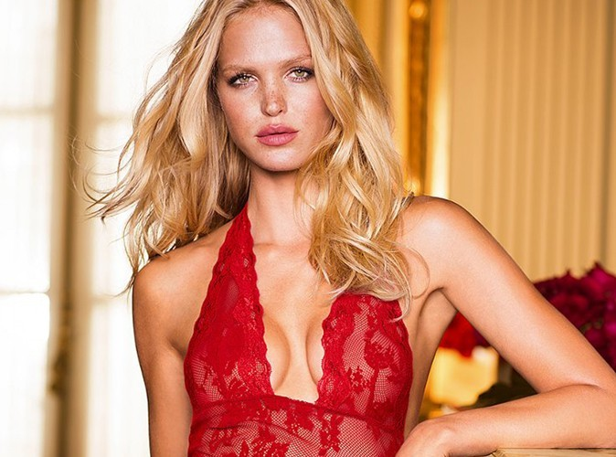 Victoria Secret : Un ange se rebelle contre les retouches Photoshop !